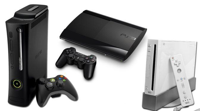 Os 25 games mais marcantes da geração PS3, Xbox 360, Wii