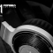 Razer lança edição especial do headphone Kraken com design em alumínio e áudio de alta potência