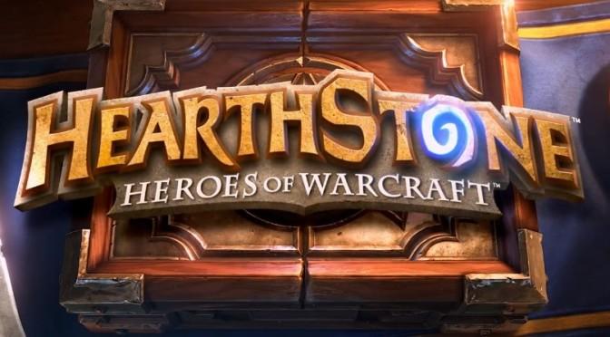 Blizzard lança Hearthstone para tablets Android