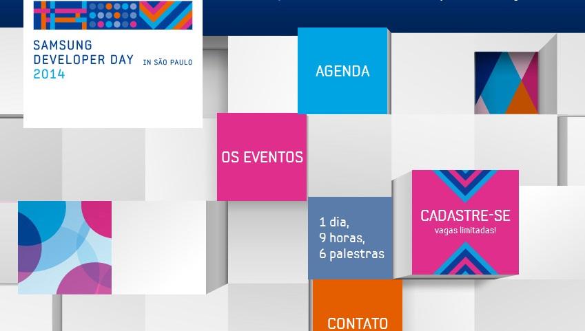 Samsung Developer Day