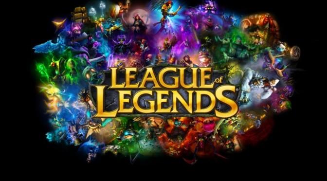 Riot Games anuncia Etapa Regional de League of Legends