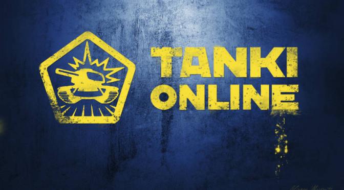 Tanki Online alcança 100 mil jogadores no Brasil em 2 meses