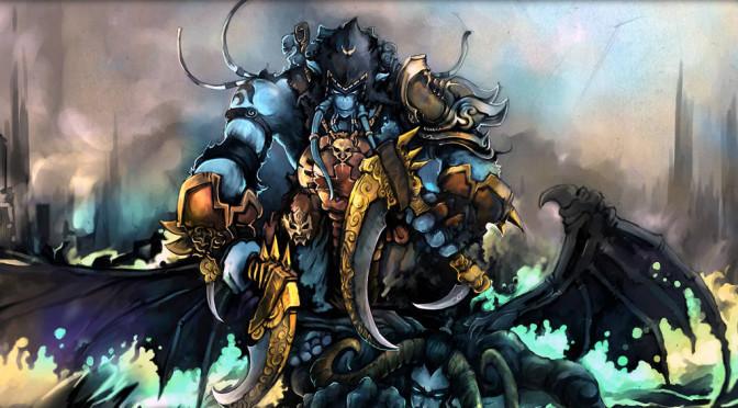 Promoção da Blizzard: World of Warcraft e mais 4 expansões por R$ 39,90 até 1 de Julho