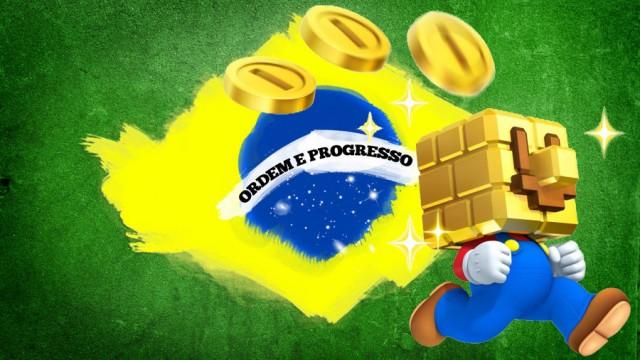 Seminário sobre Políticas Públicas para a Indústria Brasileira de Jogos Digitais