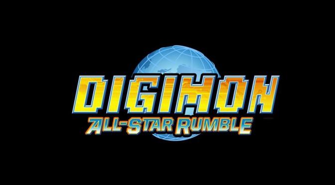 Bandai Namco confirma Digimon All-Star Rumble para novembro no Ocidente