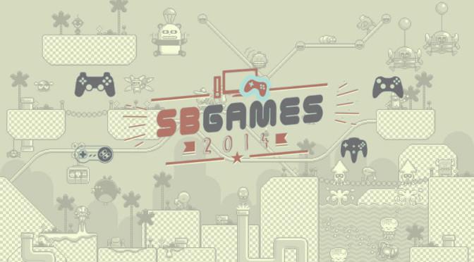 SBGames 2014 terá com Game Jam valendo R$ 3 mil