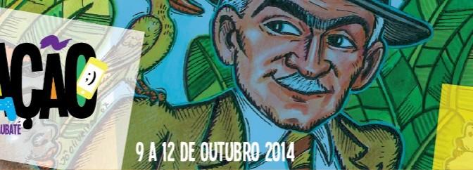 Literatura e games são tema de evento no Sítio do Picapau Amarelo