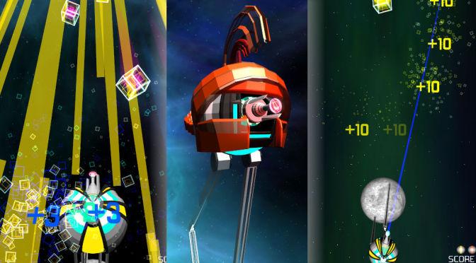 Estúdio Sapiens² lança Moonwalk: um shooter com jogabilidade clássica