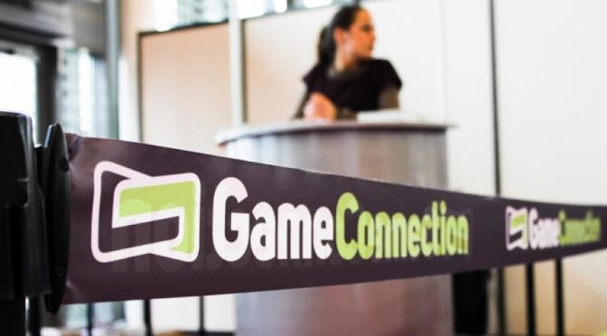 Desenvolvedoras brasileiras participam da Game Connection Europa, em Paris