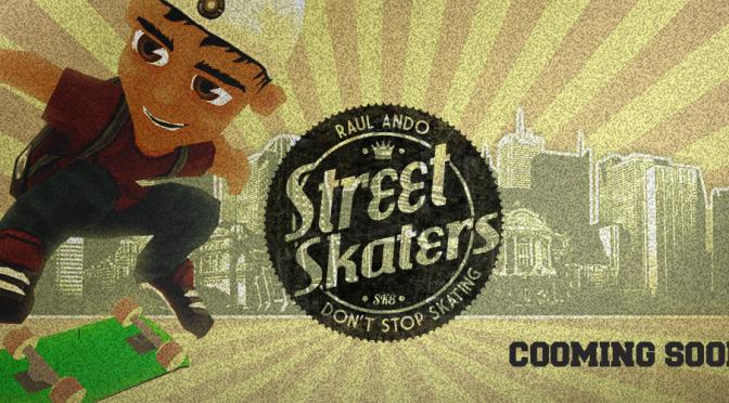 Street Skaters: novo game indie para amantes de manobras radicais