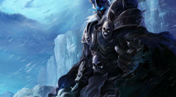 World of Warcraft completa 10 anos como um ícone da cultura pop