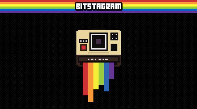 Bitstagram: aplicativo converte fotos em estilo de games clássicos