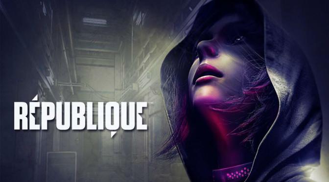 République Remastered já está disponível nas lojas Steam, GOG e Humble Store