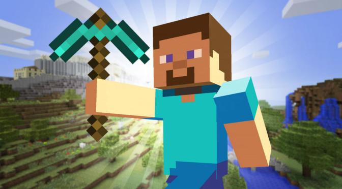 XMA Mega Arena constrói área exclusiva para fãs de Minecraft