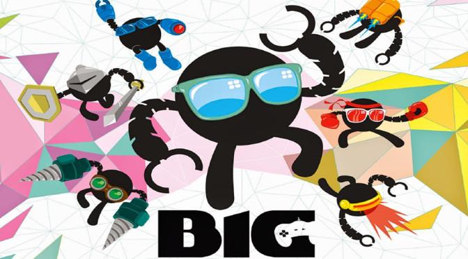 BIG Festival procura projetos de VR e AR para novo line-up de palestras sobre Realidade Virtual e Aumentada