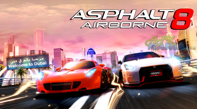Gameloft aposta na Apple TV e lança Asphalt 8: Airbone e o Dungeon Hunter 5 para a plataforma