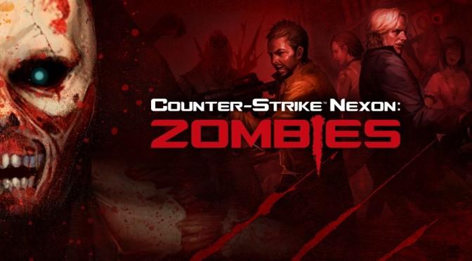 Counter-Strike Nexon Zombies é o pesadelo antes do Natal