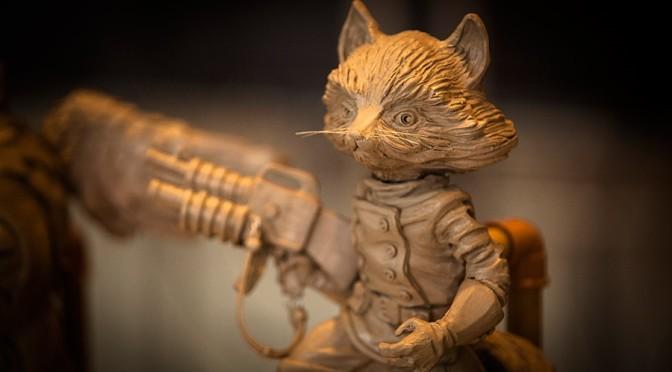 SAGA oferece oficinas gratuitas de escultura na Comic Con