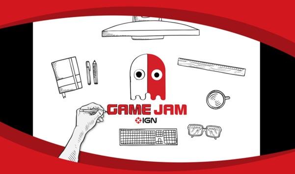 IGN Brasil apresenta a primeira edição da IGN Game Jam