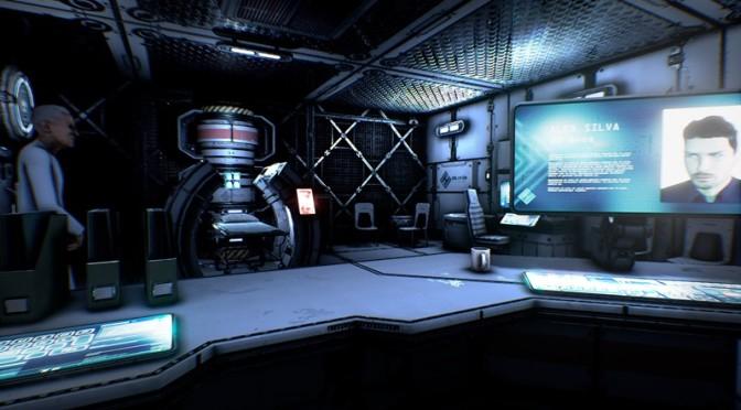 """""""Pesadelo – Regressão"""" está disponível no Steam"""