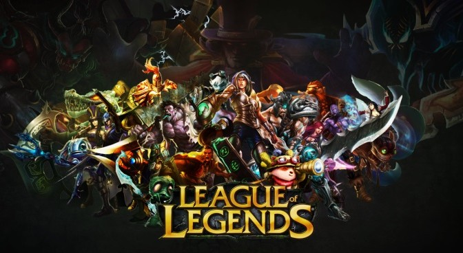 Riot divulga as datas para inscrições para as classificatórias do Circuito Desafiante do League of Legends