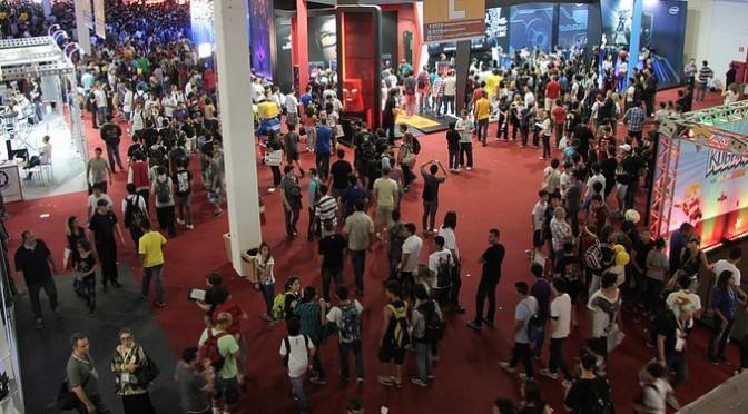 Pavilhão Indie terá 108 estandes na Brasil Game Show 2016