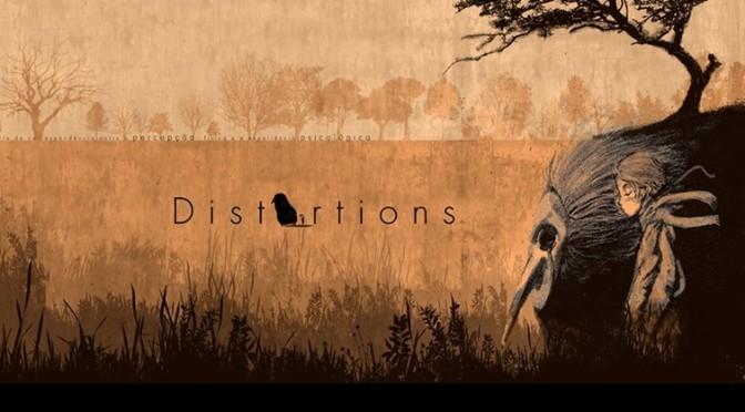 Conheça Distortions, um psicodrama musical do estúdio Among Giants