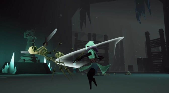 Conheça Necropolis, o novo jogo da Bandai Namco