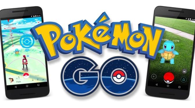 Guia para iniciantes em Pokémon Go
