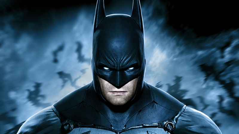 Batman Arkham VR chega à VR Gamer com exclusividade