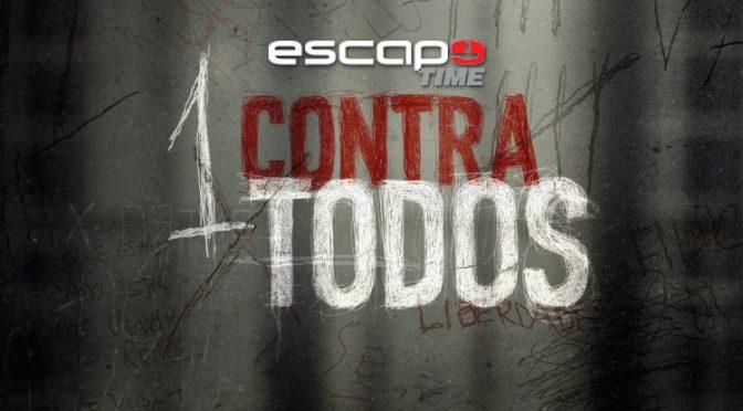 Escape Time aposta no modelo de franquias pelo Brasil