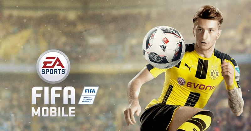 FIFA Mobile chega ao mercado para reinventar o futebol virtual em smatphones