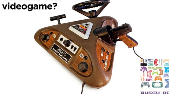 Museu do Videogame