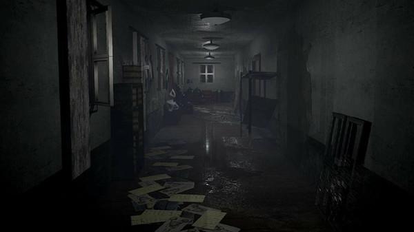 Já conhece o game de terror psicológico Room 404?