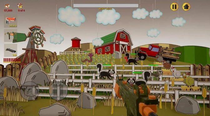 Conheça o lançamento Paper Chicken 3D, do estúdio indie OpenLvl Games