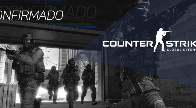 Fase de grupos do torneio de Counter Strike: Global Offensive da Brasil Game Cup (BGC) já começou