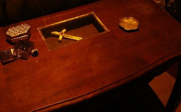 Escape Hotel lança jogo Drácula para comemorar 120 anos do famoso vampiro