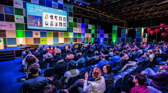 Edição comemorativa de 10 anos da Campus Party Brasil termina com mais de 750 horas de atividades