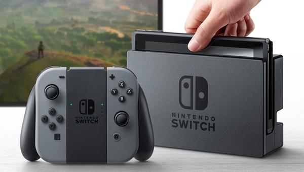Top 10: Games mais promissores do Nintendo Switch