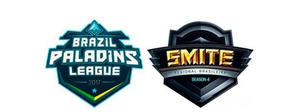 Level Up revela detalhes dos primeiros torneios profissionais de Paladins e Smite