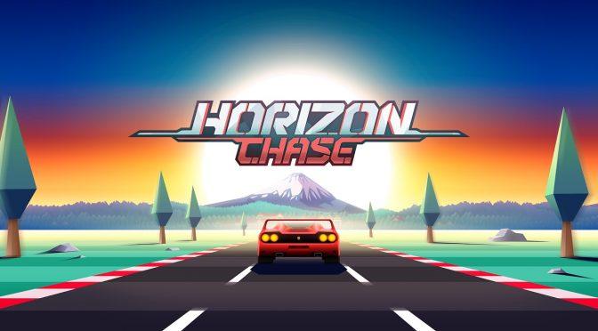 Aquiris Game Studio anuncia Horizon Chase Turbo para PS4 e PCs