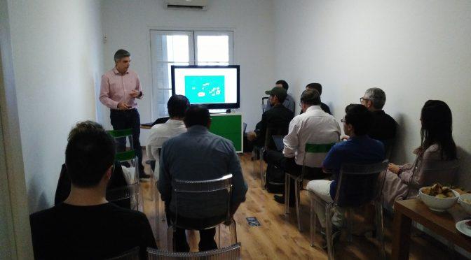MediaTek reúne especialistas para discutir futuro dos games para smartphones
