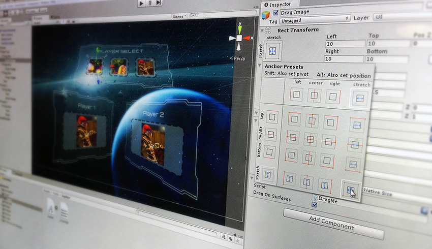 Mestrado Profissional em Desenvolvimento de Jogos Digitais