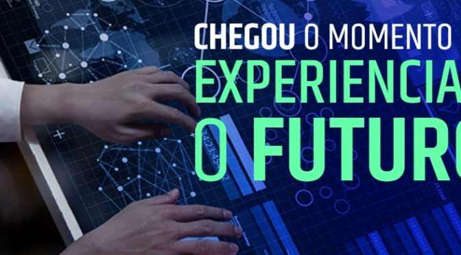 Votorantim organiza Tech Fair no próximo dia 26 de abril em SP
