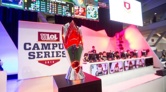 League of legends – Riot Games lança portal UNILoL para unir universitários