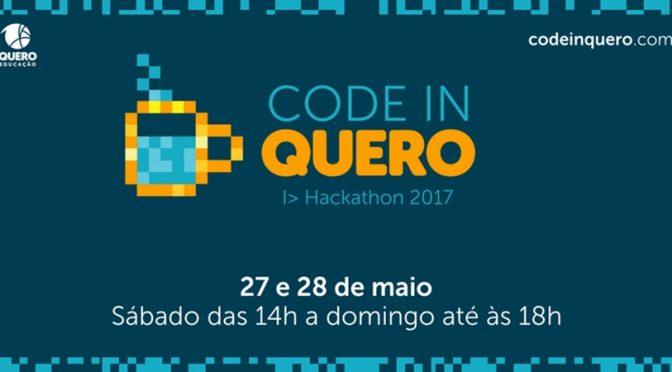 Quero Educação realiza Hackathon em São José dos Campos