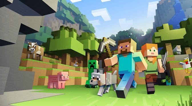 Youtuber Authentic Games organiza evento temático de Minecraft em São Paulo