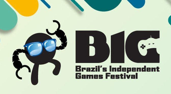 Big Festival: Secretário Sérgio Sá Leitão fala sobre políticas para a indústria de games e anuncia editais para o setor