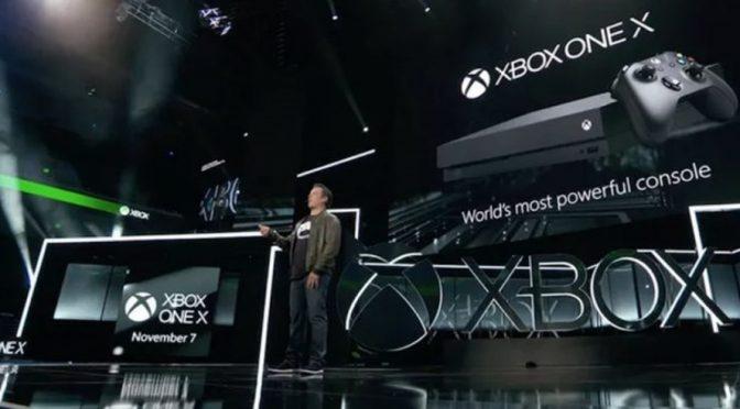 Os 5 melhores (e piores) momentos da Microsoft na E3 2017