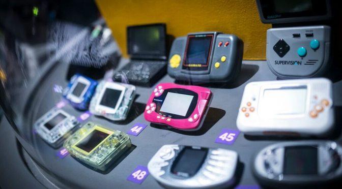 A Era dos Games: Exposição interativa sobre videogames desembarca no Brasil